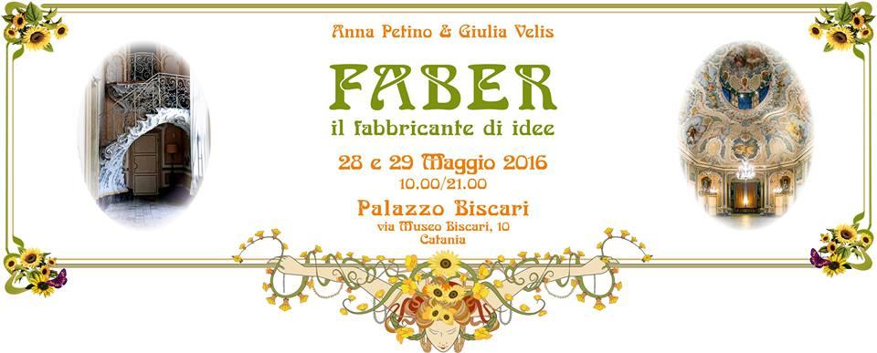 Faber: Il fabbricante di Idee
