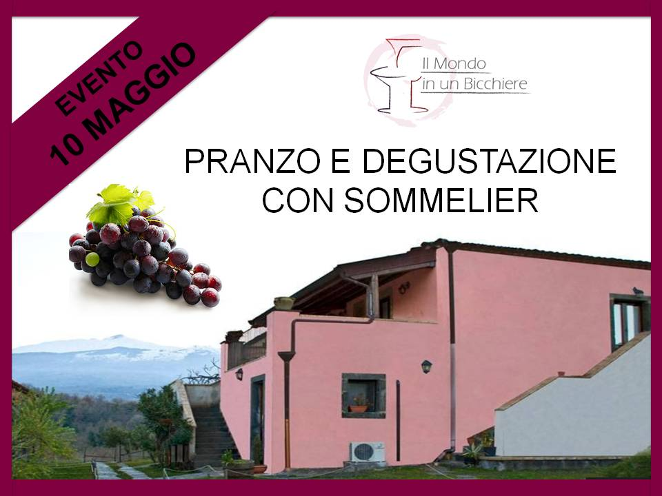PROGETTO FOOD & WINE EXPERIENCE