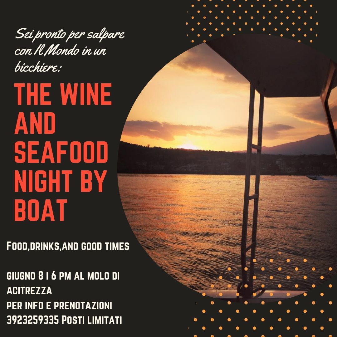 Home Wine and Food – 04 Aprile 2017